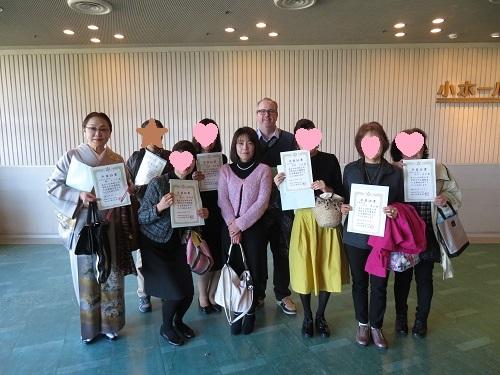 2018 3 17 平成29年度 卒業式