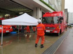 2017 1 8 平成29年度 消防出初式