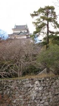 2017 1 16 (月) お城