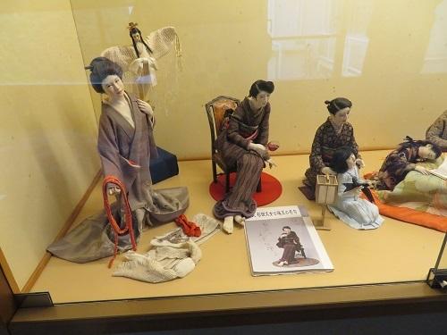 2018 4 24 鬼怒川温泉 花の宿 松やさん 館内
