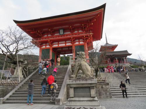 2016 12 9 清水寺