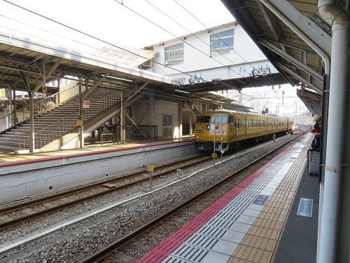 2019 5 22 岡山駅