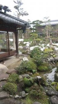 2017 2 1 近江商人屋敷 中江準五郎邸