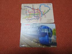 2017 1 3 住吉神社 コンパスカード