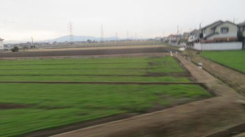 2017 2 1 近江鉄道 車中より