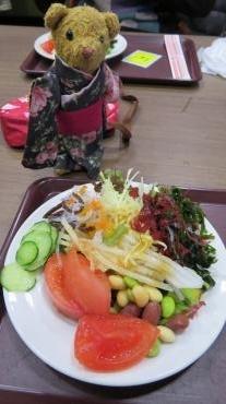 2017 2 7 九度山へ ベーカリーカフェ 「パーシモン」さん