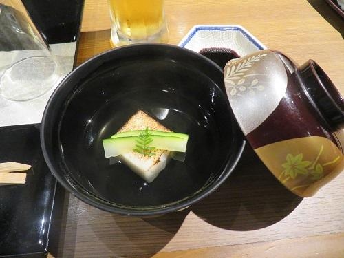2018 6 8 脇田温泉 楠水閣さん