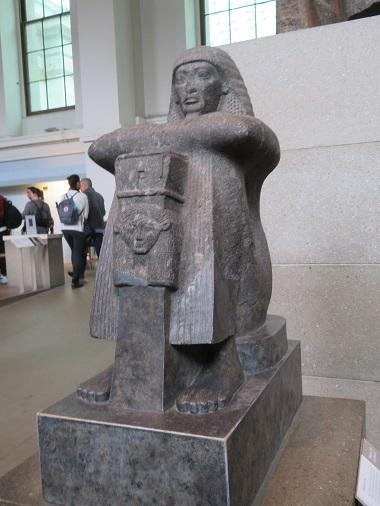 2019 6 12 大英博物館②