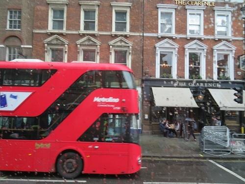 2019 6 12ロンドン市内観光