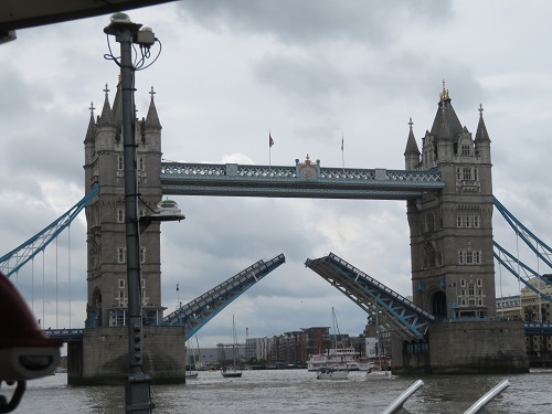 2019 6 13 ロンドン市内観光