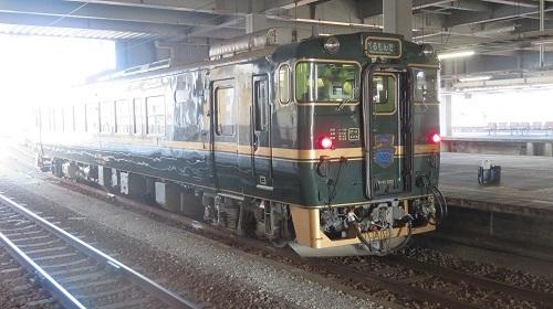 2017 4 23 北陸の旅 金沢駅