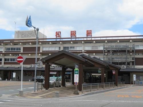 2019 7 26 JR松阪駅