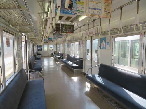 2019 8 21 和歌山市駅 和歌山港線