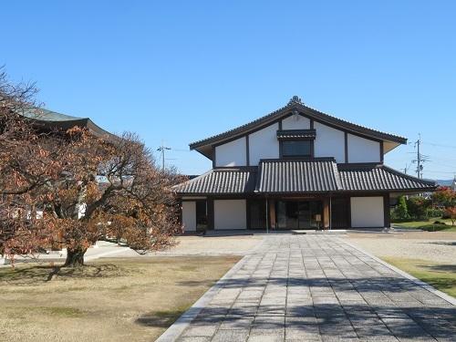 2019 11 6 奈良 薬師寺