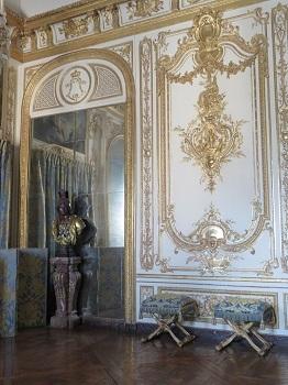 2018 7 14 ベルサイユ宮殿