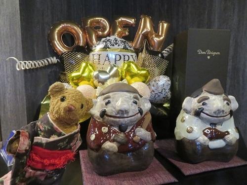 2018 10 8 カレーショップびぼさん