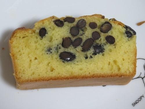 2020 5 8 パウンドケーキ