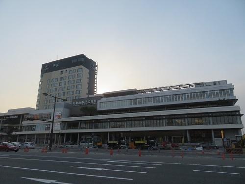 2020 6 5  キーノ和歌山