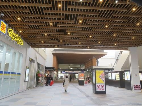 2020 6 5 キーノ和歌山グランドオープン