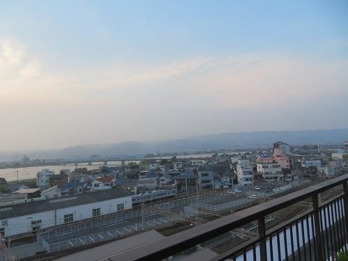 2017 10 2 日帰りバスツァー (六甲山カントリーハウス)