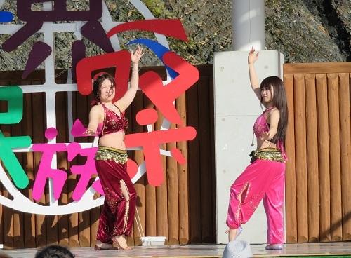 2017 11 12 世界民族祭in紀美野