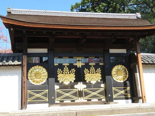 2017 11 13 西国33ケ所巡り 第十一番 醍醐寺さん