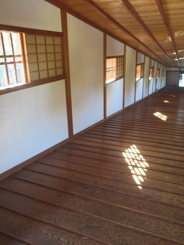 2017 11 13 西国33ケ所巡り 第十三番札所 大本山 石山寺さん
