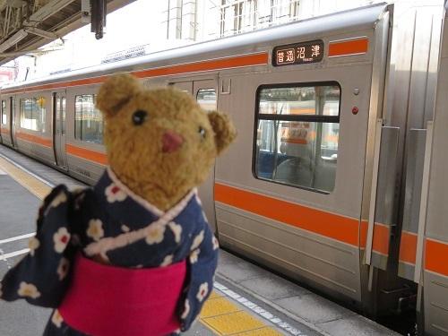 2019 2 7 沼津駅