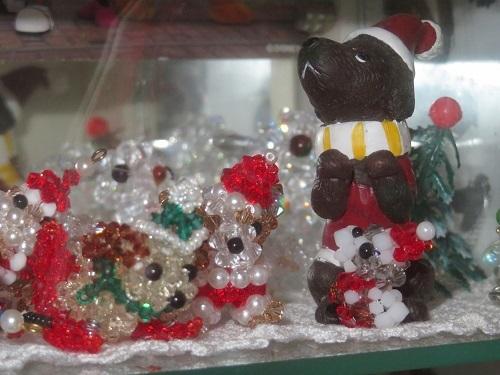 2017 12 9 クリスマス飾り