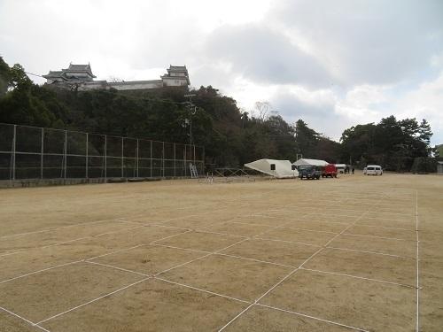 2019 3 3 淡嶋神社 ひな流し