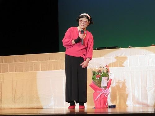 2018 4 8 粉河ふるさとセンター 畑 美琴峰 代表