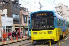 2015年 阪堺電車