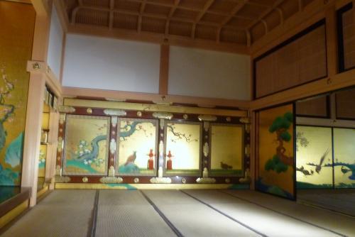 2016 10 11 名古屋城 本丸御殿