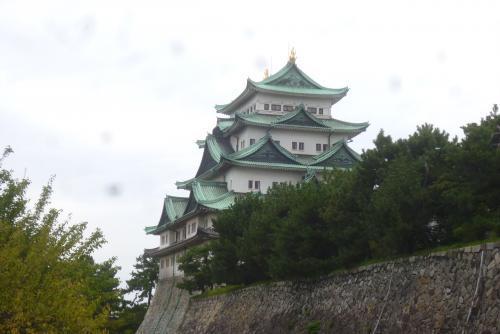2016 10 11 名古屋城