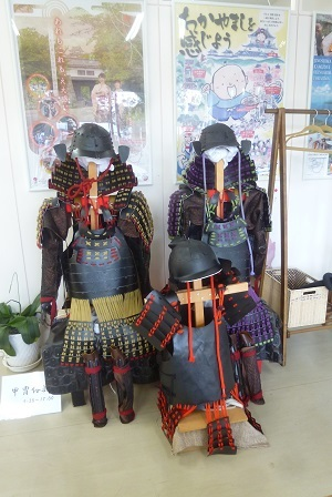 2017 11 3 お城イベント