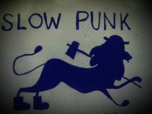 SLOW PUNK