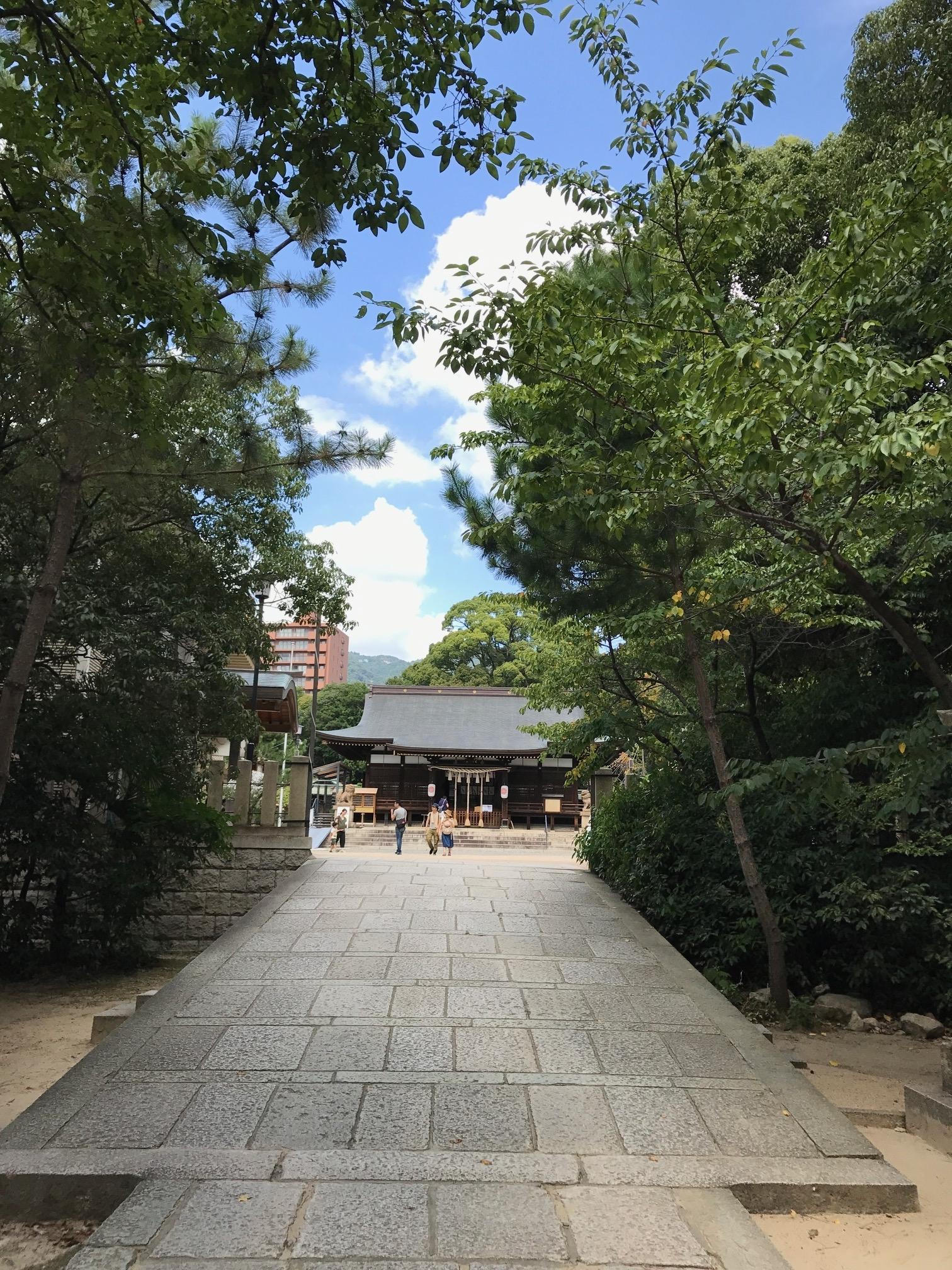 0904弓弦羽神社P (1)