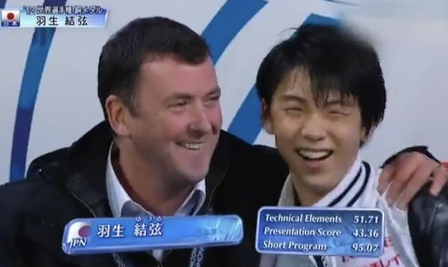 2012スケートアメリカ2